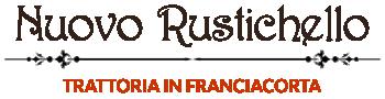 Trattoria Nuovo Rustichello Logo